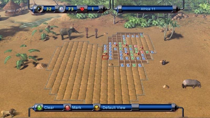Minesweeper Flags - Image n°6