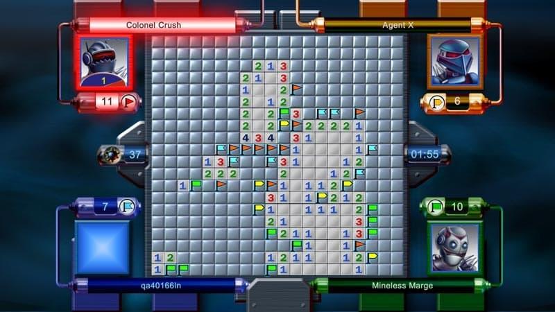 Minesweeper Flags - Image n°7