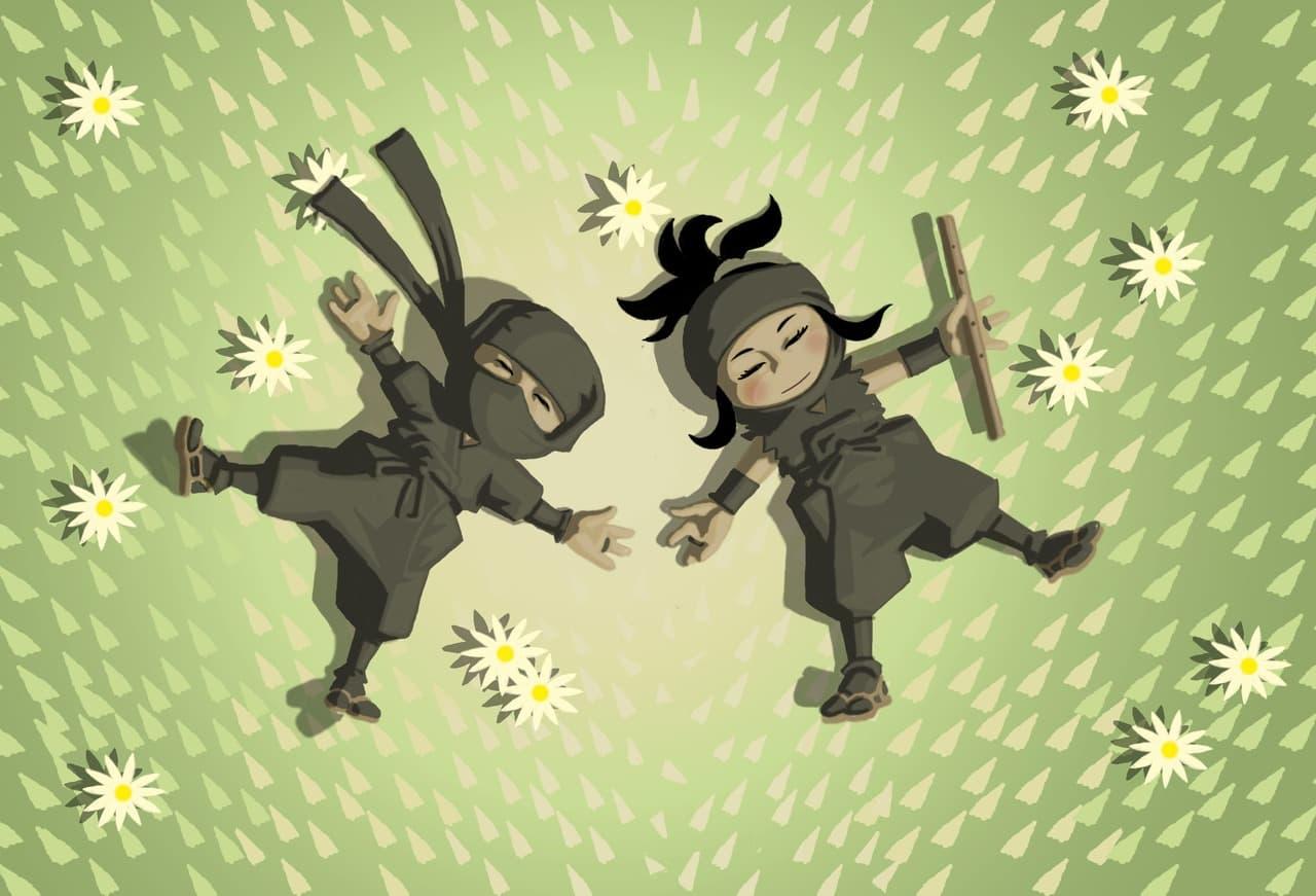 Mini Ninjas - Image n°7