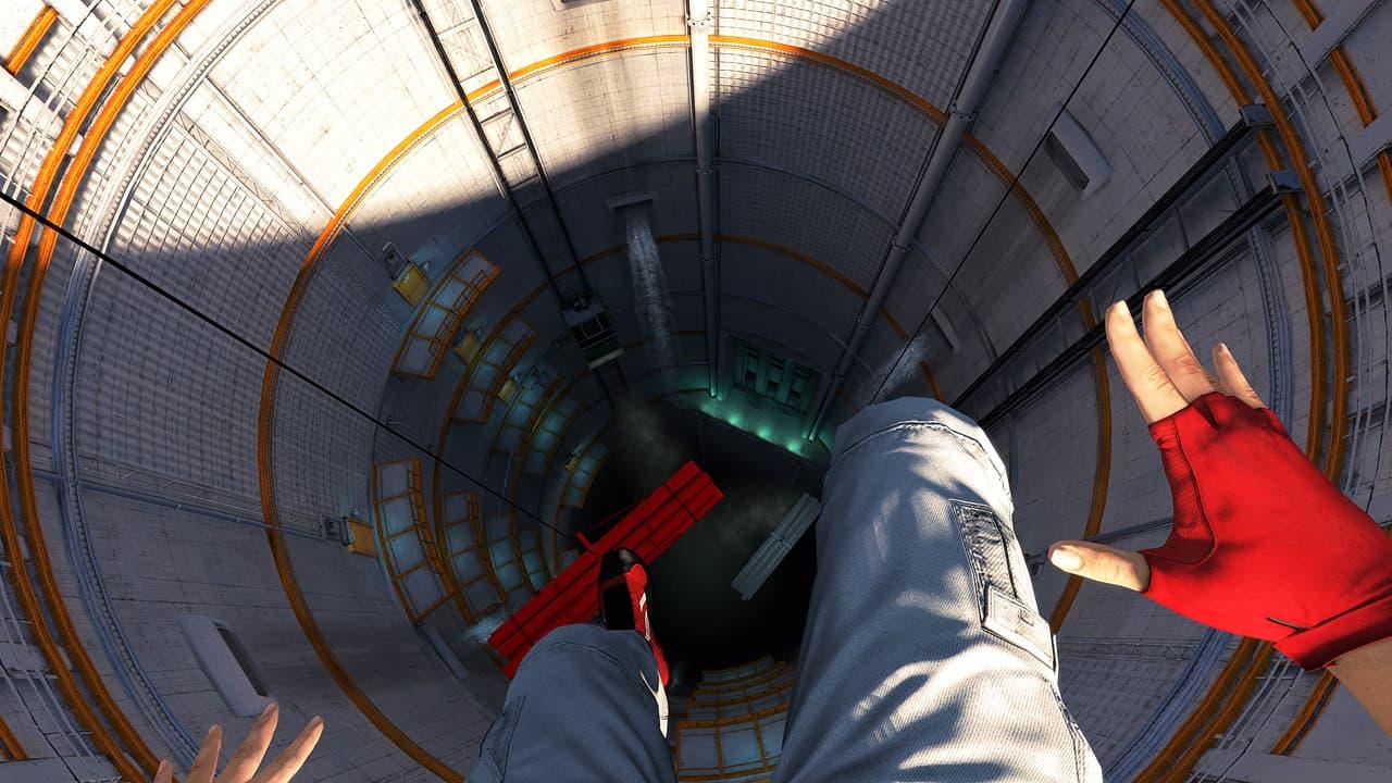 Mirror's Edge 2 Xbox