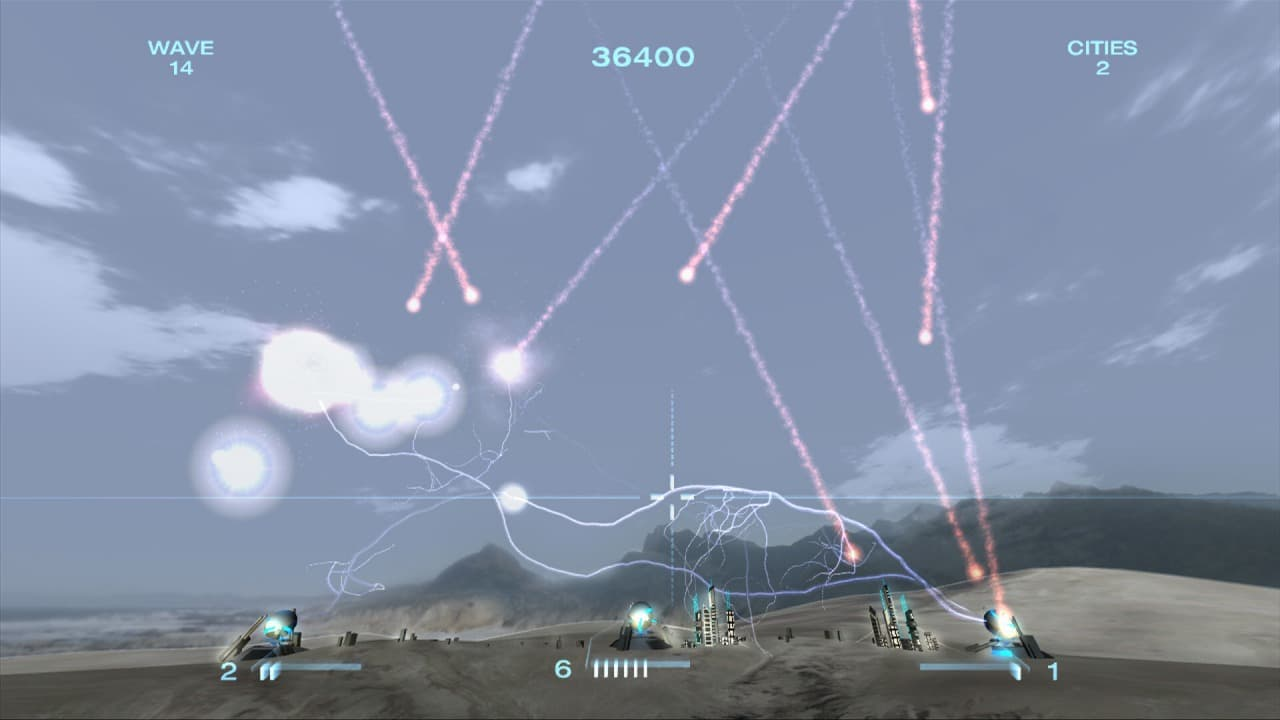 Missile Command - Image n°8