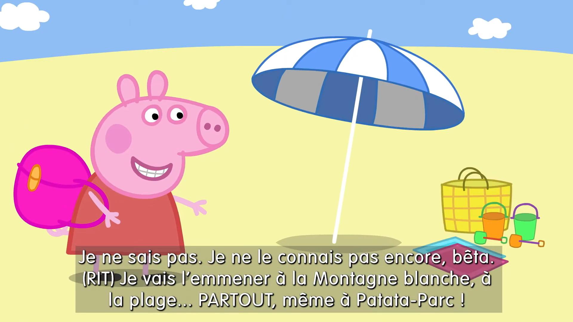 Mon Amie Peppa Pig Xbox Series X & S