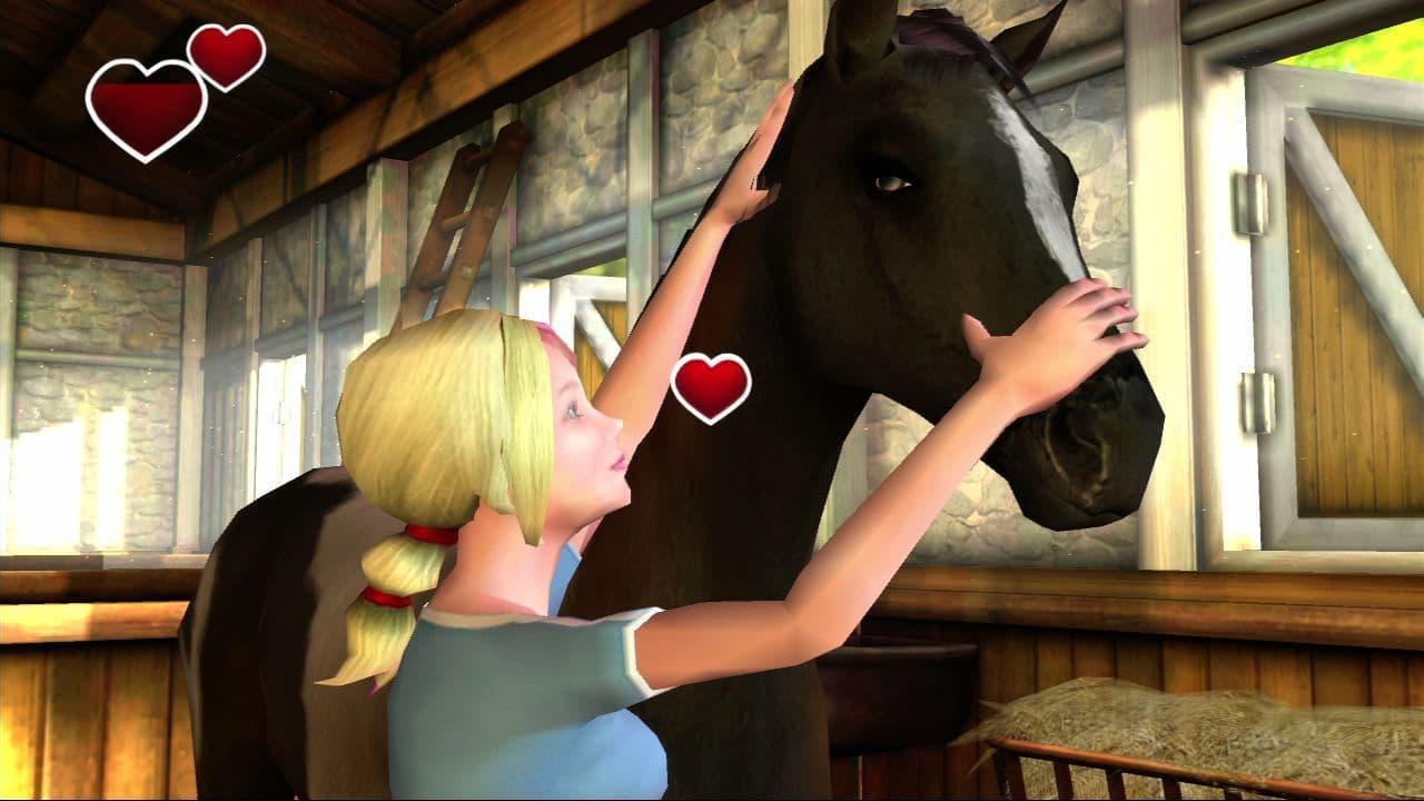 Xbox 360 Mon Cheval et Moi 2