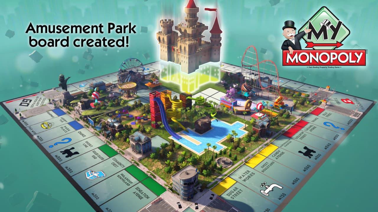 Monopoly Plus Xbox