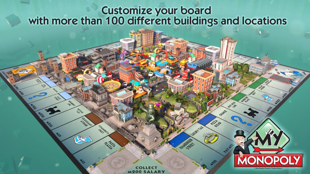 Xbox One Monopoly Plus
