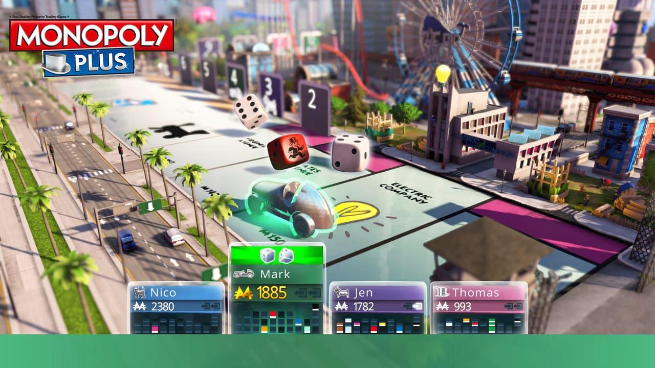 Monopoly Plus - Image n°8