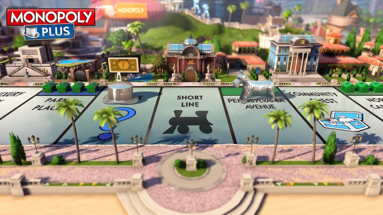 Monopoly Plus - Image n°7
