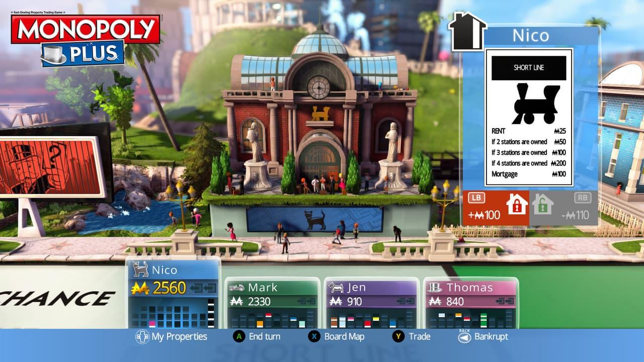 Monopoly Plus - Image n°6