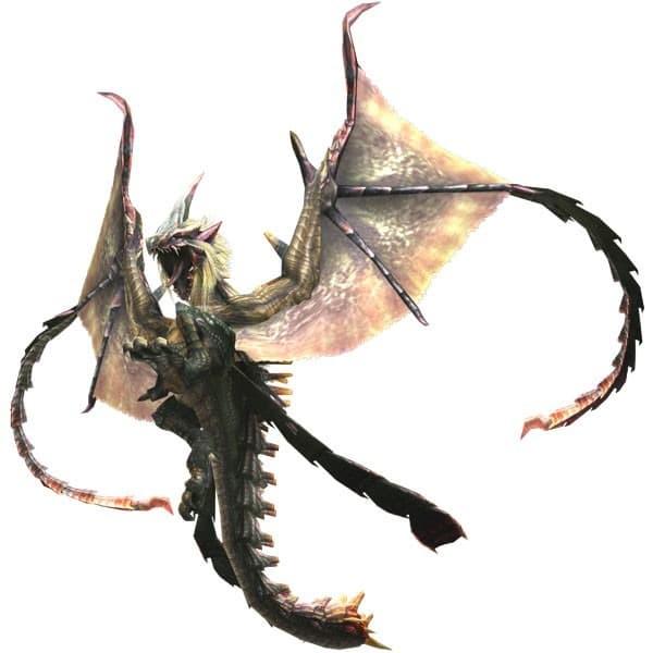 Monster Hunter Frontier Online - Image n°8