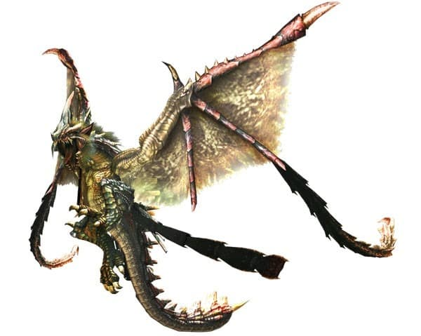 Xbox 360 Monster Hunter Frontier Online