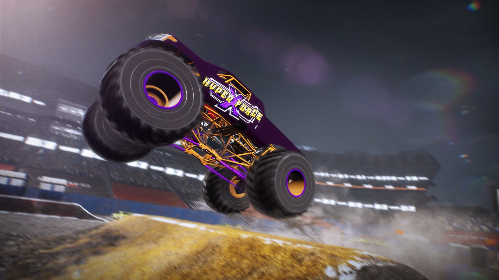 Xbox Series X & S Monster Truck Championship