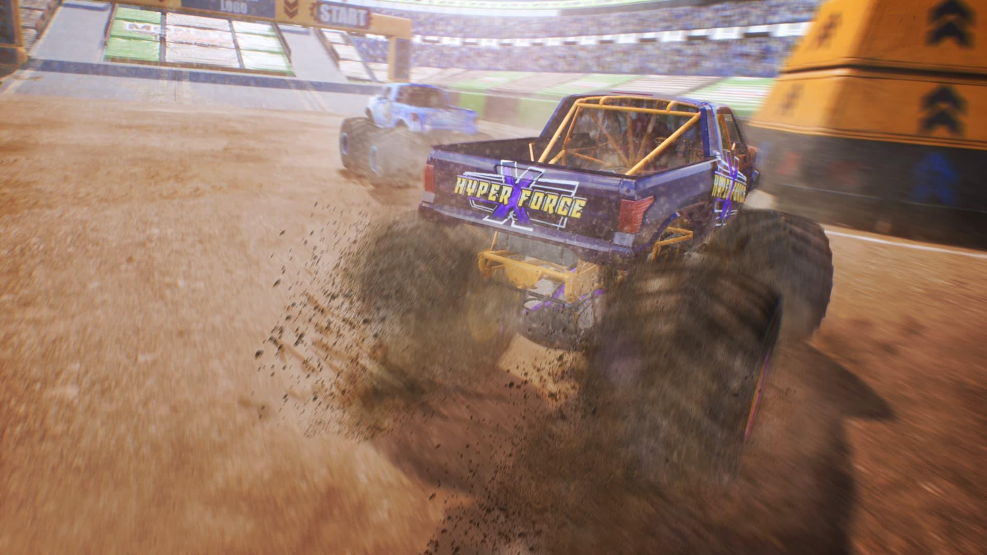 Monster Truck Championship Xbox Series X & S