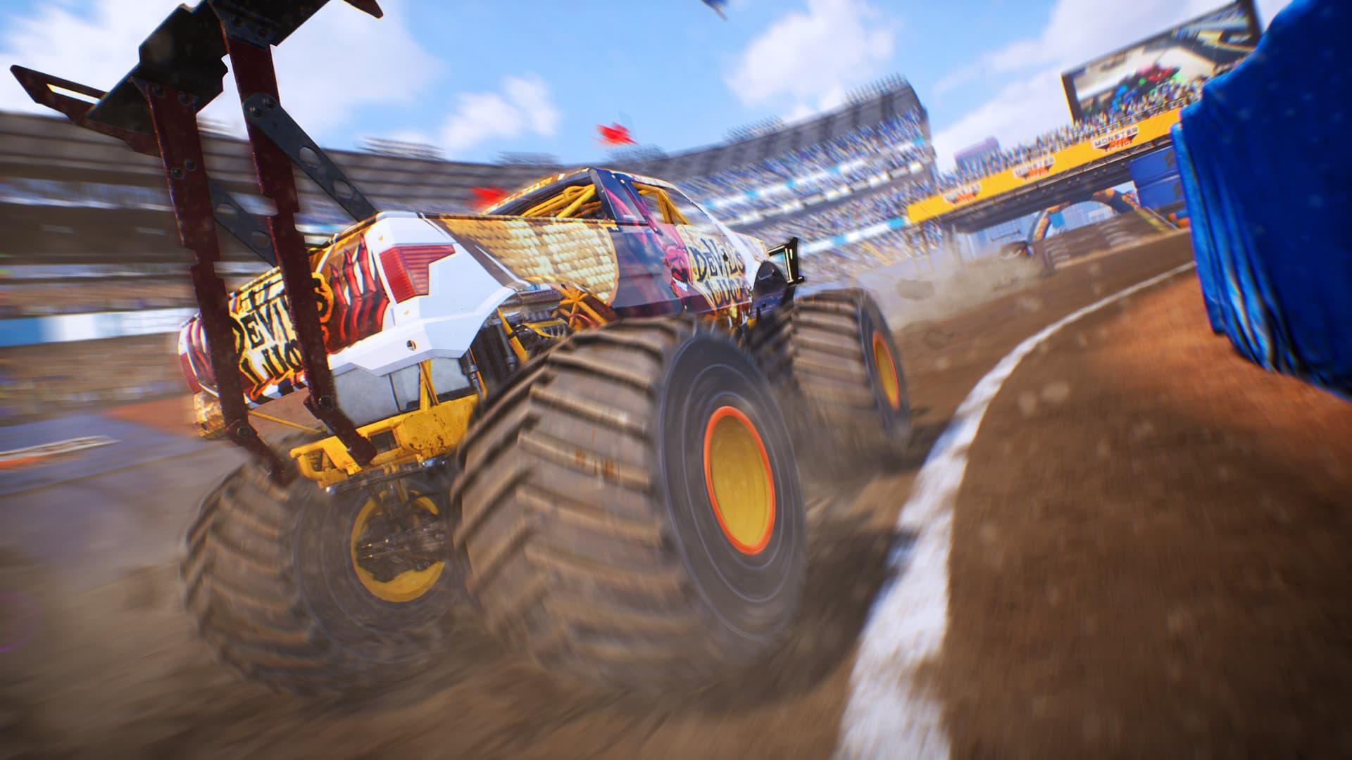 Monster Truck Championship Xbox