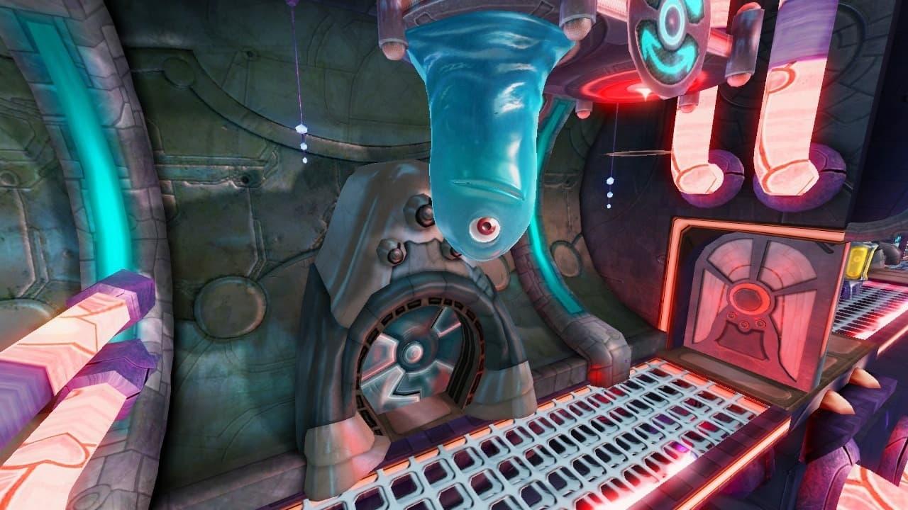 Monstres contre Aliens Xbox 360