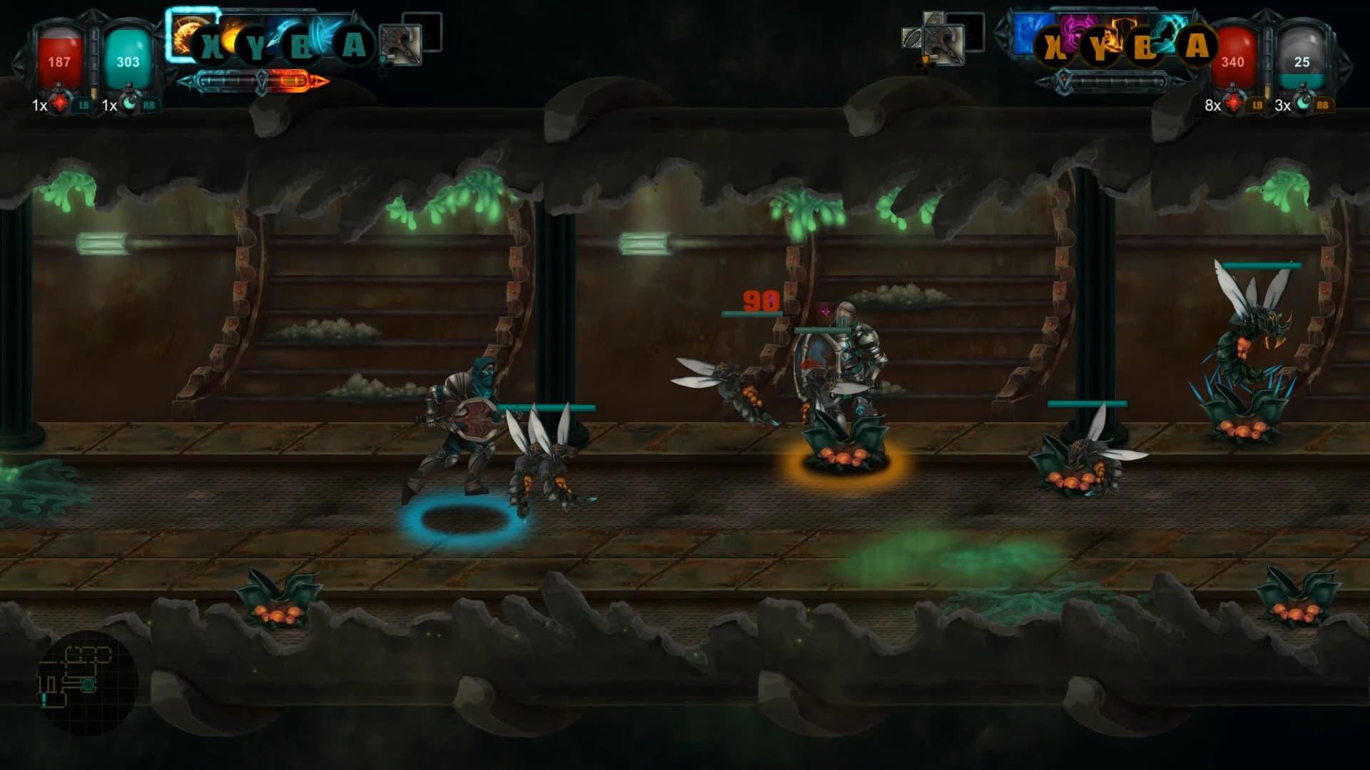 Xbox One Moonfall Ultimate
