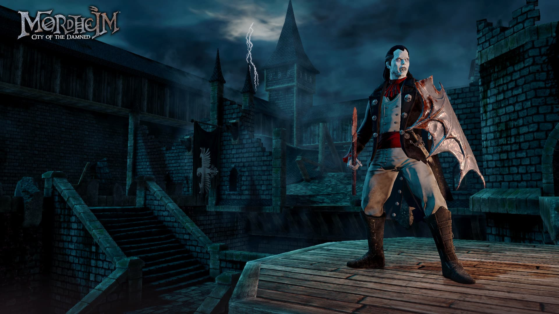 Mordheim: City of the Damned Xbox