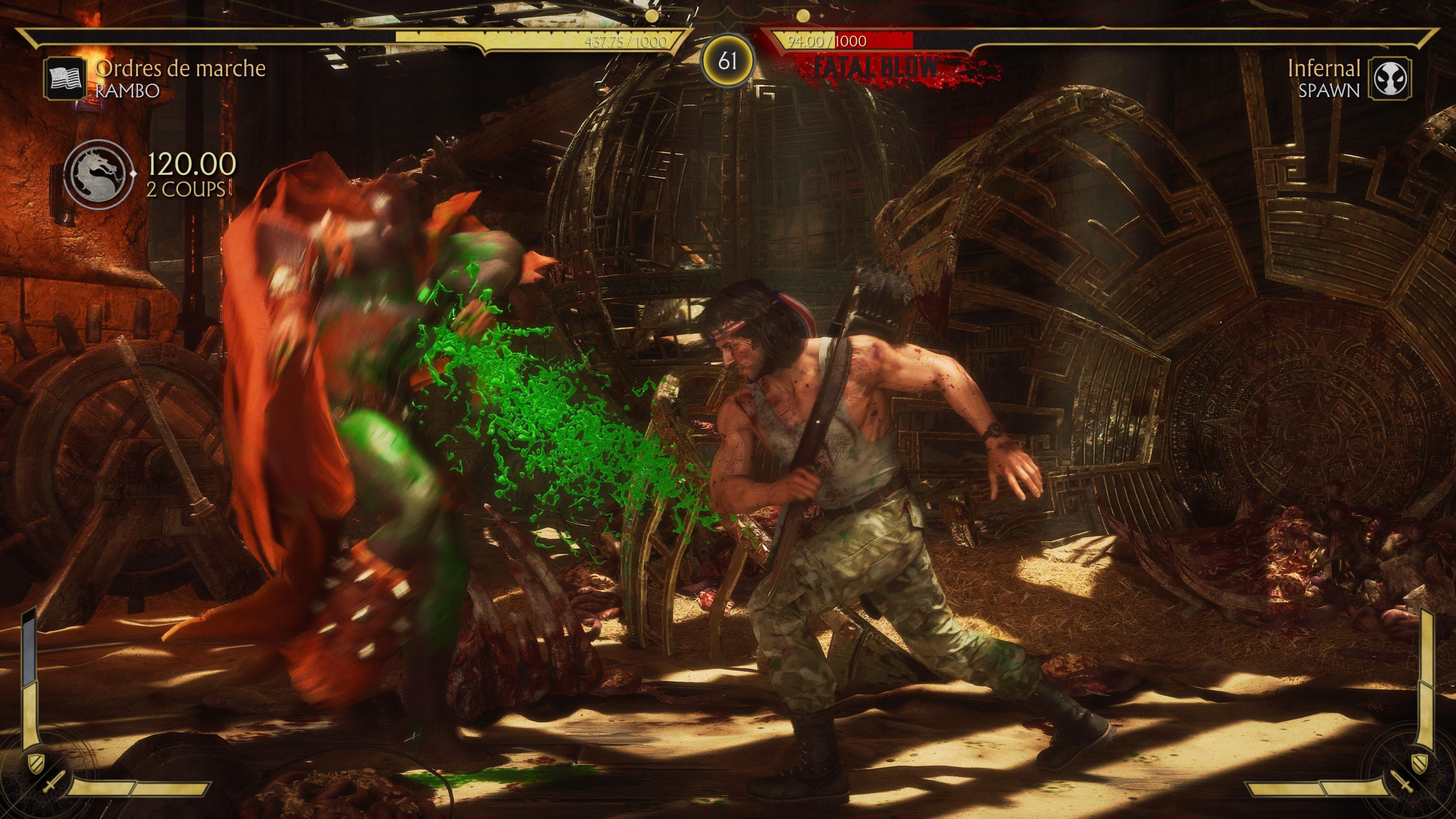 Mortal Kombat 11 Ultimate Xbox Series X & S