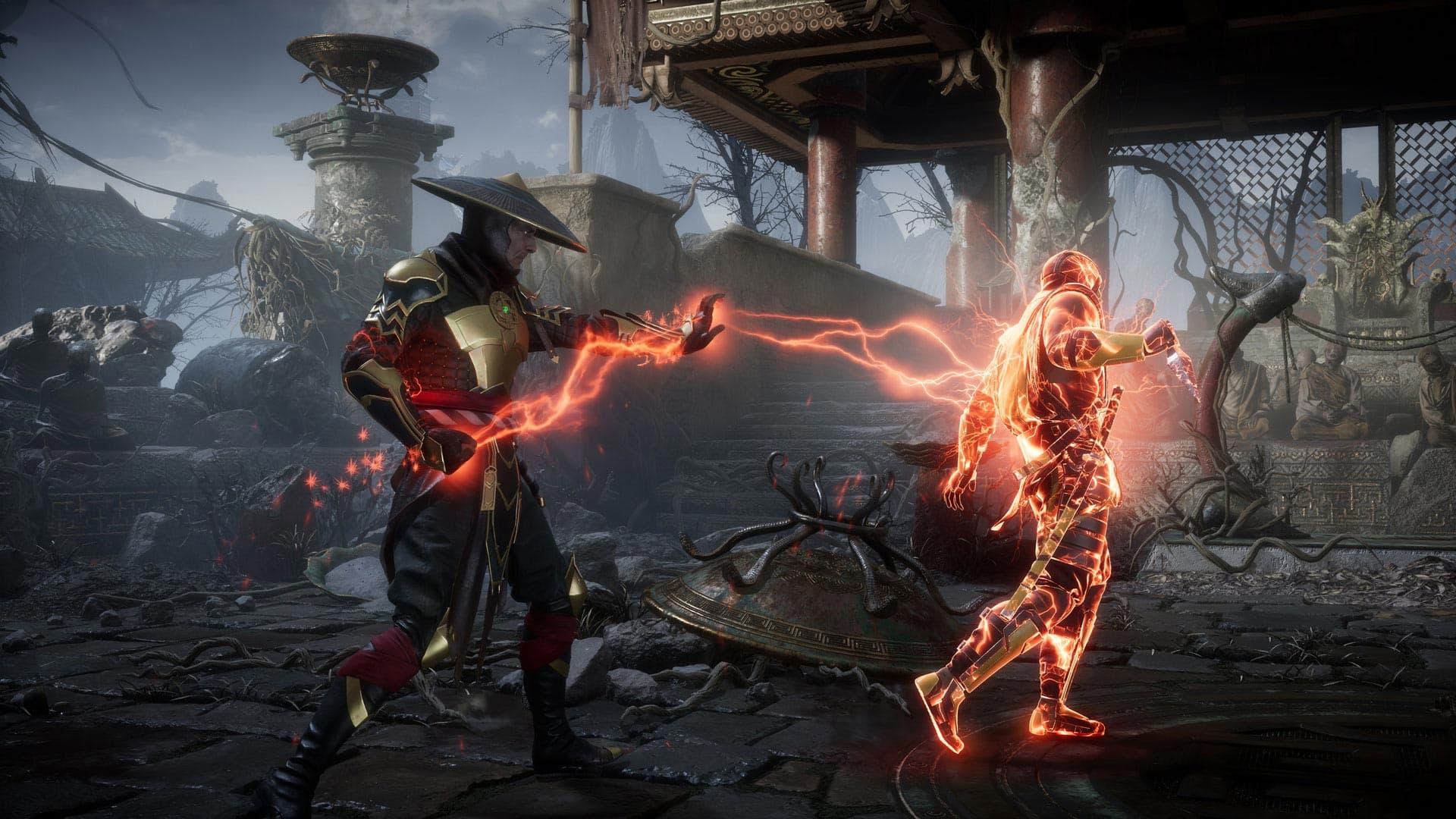 Mortal Kombat 11 Xbox Series X & S