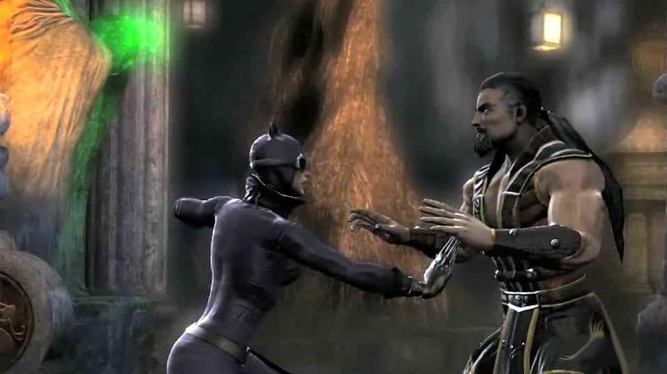 Mortal Kombat vs DC Universe - Image n°6
