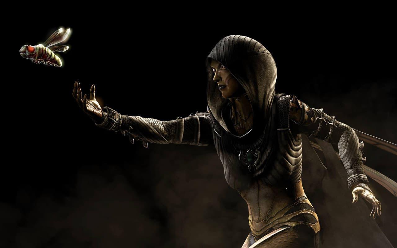 Mortal Kombat X - Image n°6