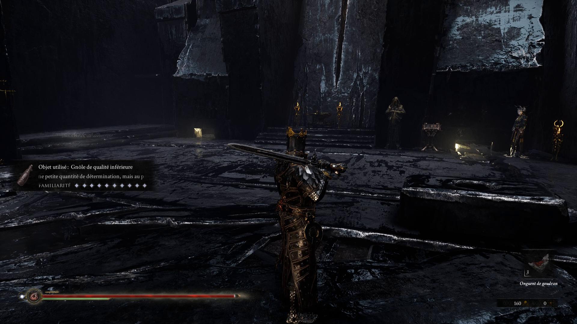 Xbox One Mortal Shell
