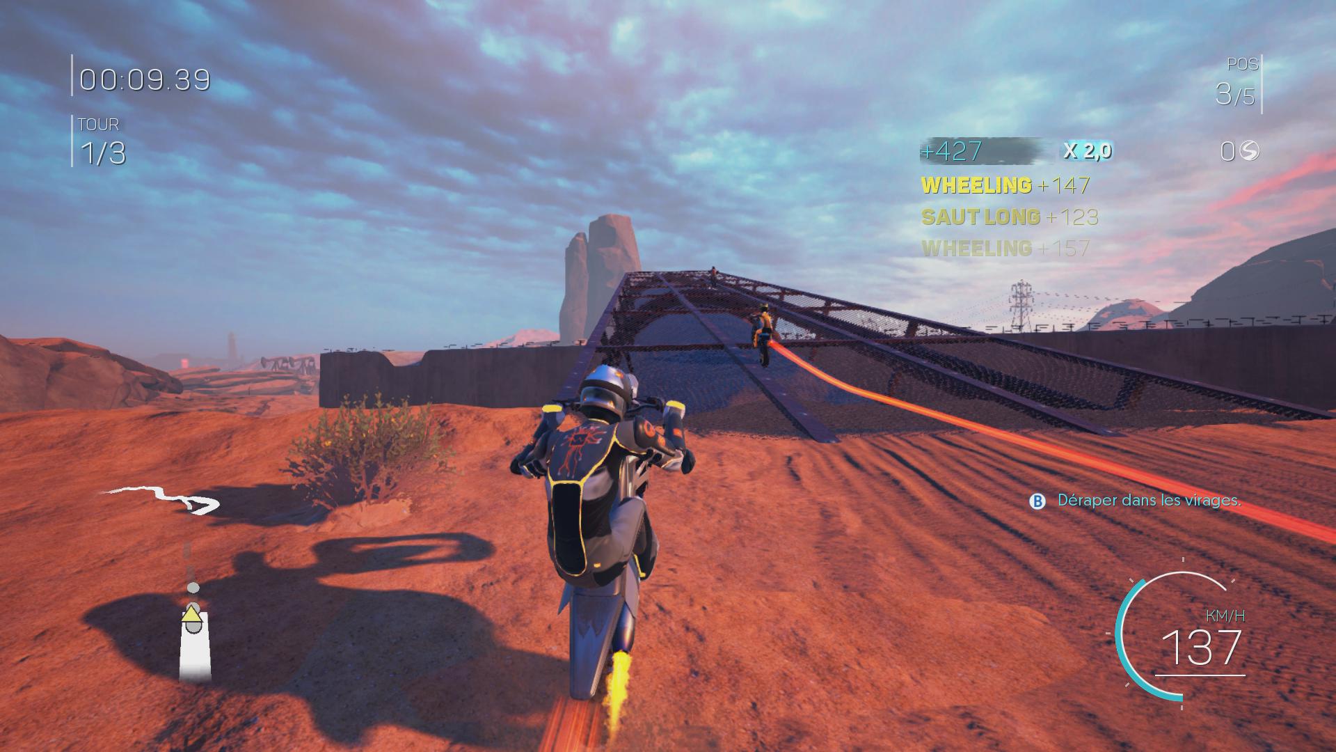 Moto Racer 4 Xbox