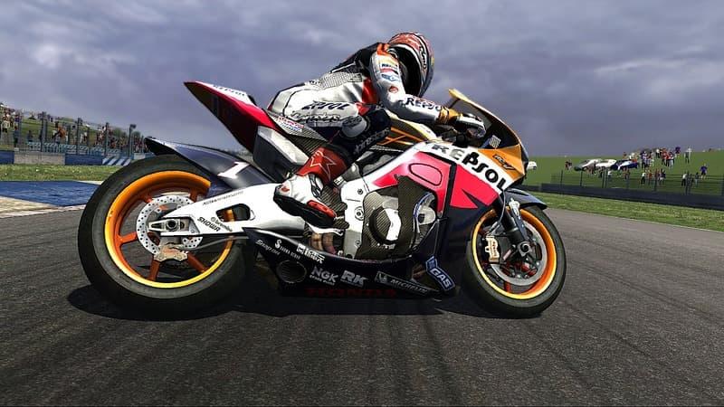 MotoGP '07 Xbox 360