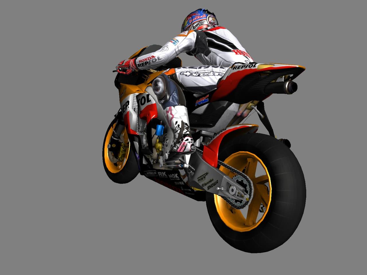 MotoGP 08 Xbox