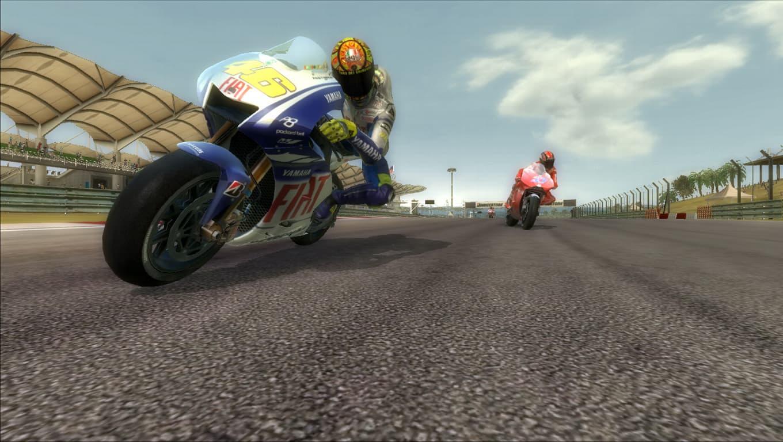 La démo de MotoGP arrive