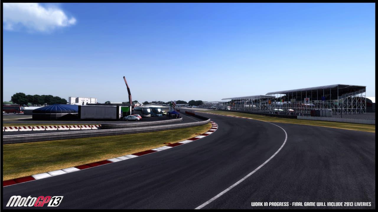 MotoGP 13 - Image n°8