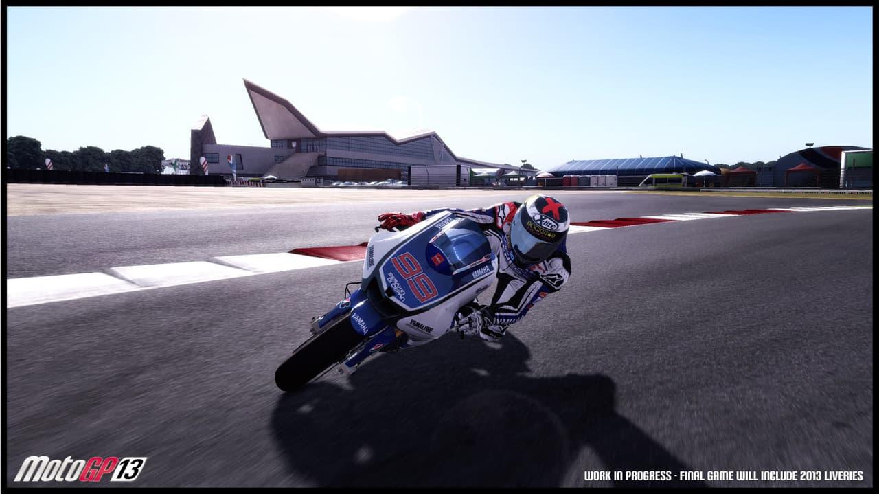 MotoGP 13 - Image n°7