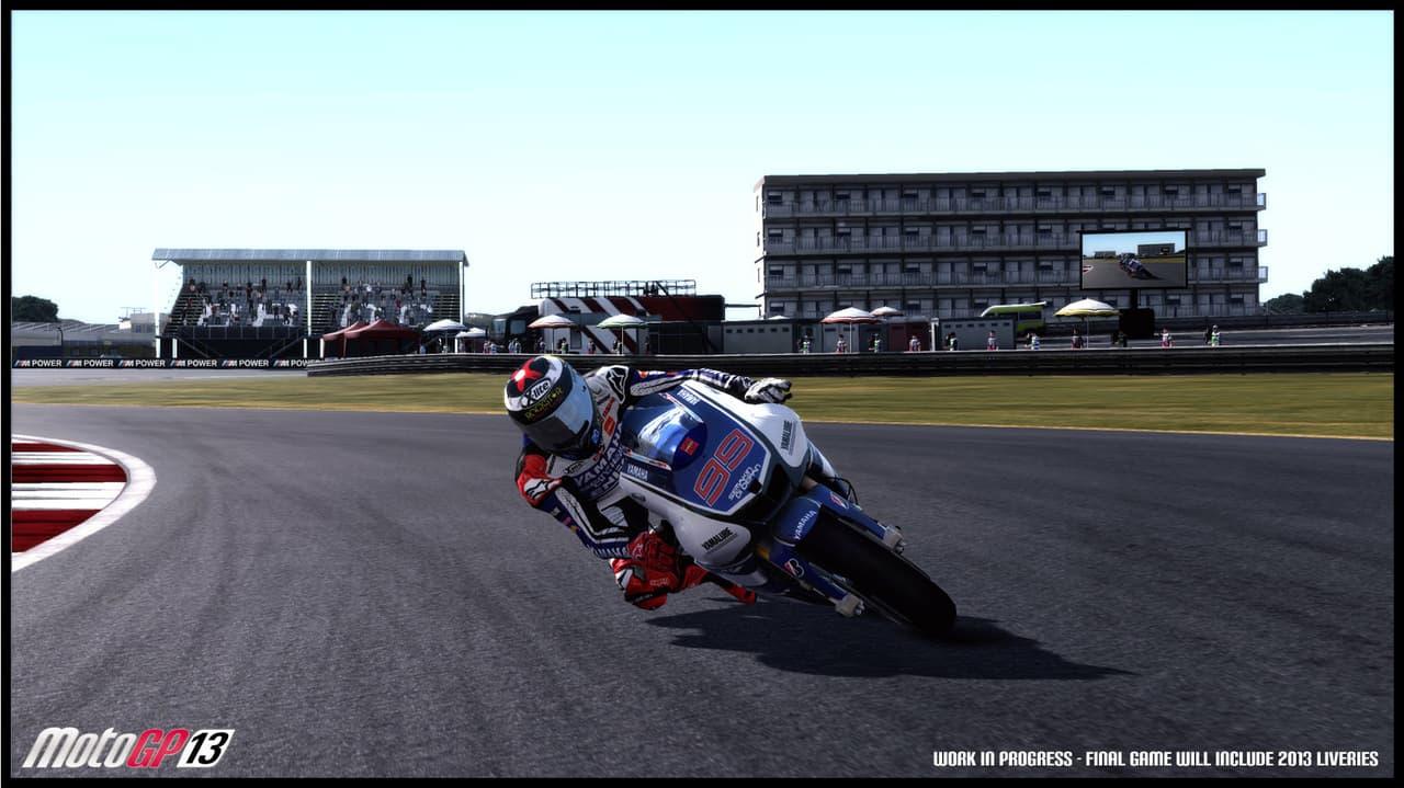 MotoGP 13 - Image n°6