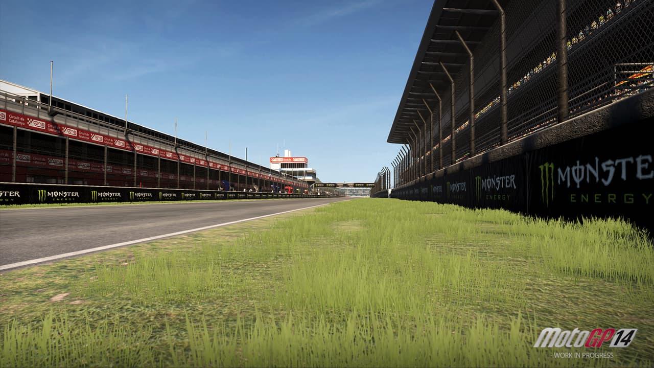 MotoGP 14 - Image n°7