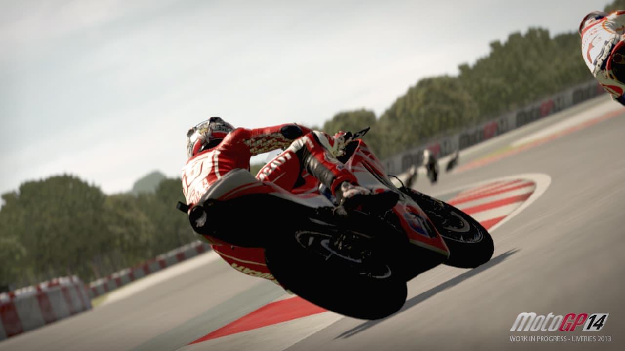 MotoGP 14 Xbox