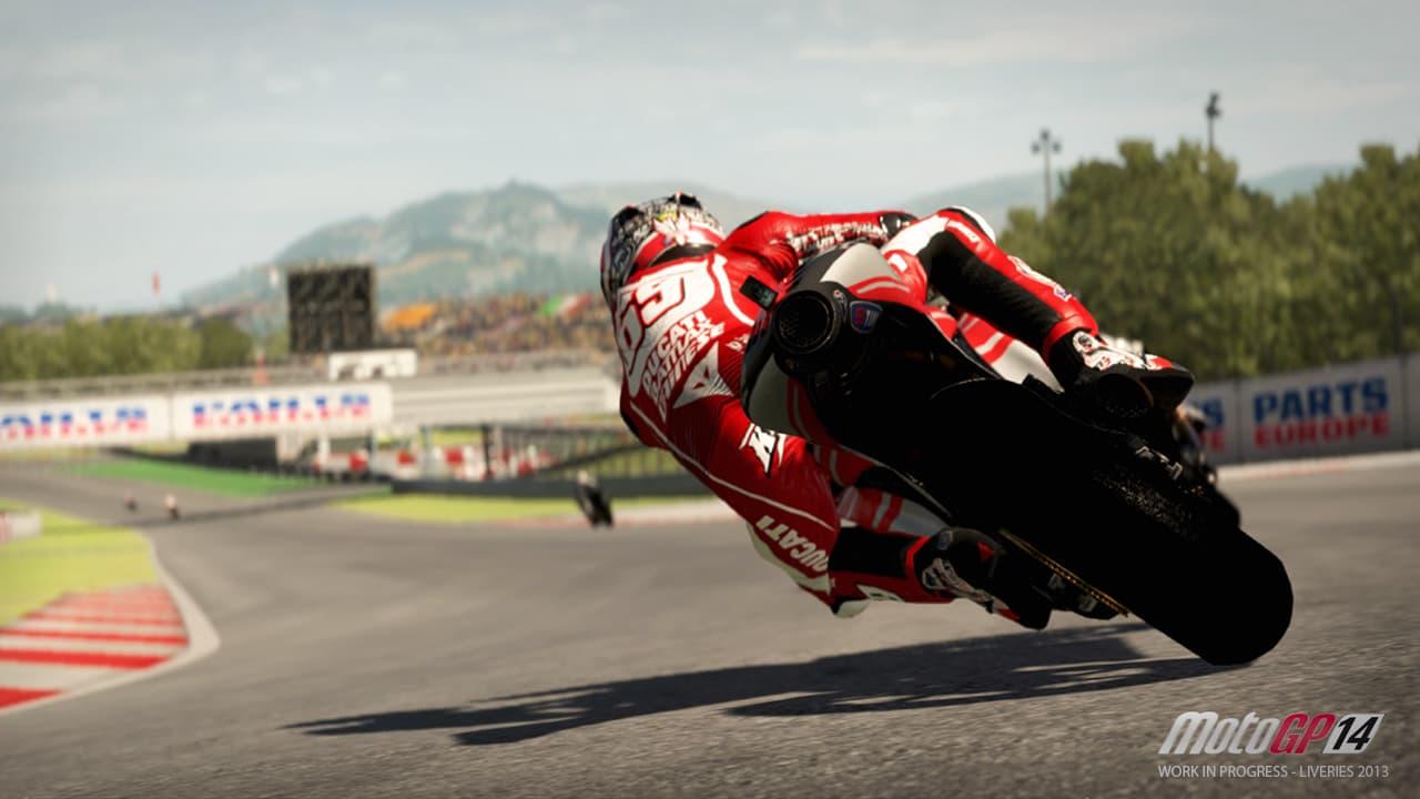 Xbox 360 MotoGP 14