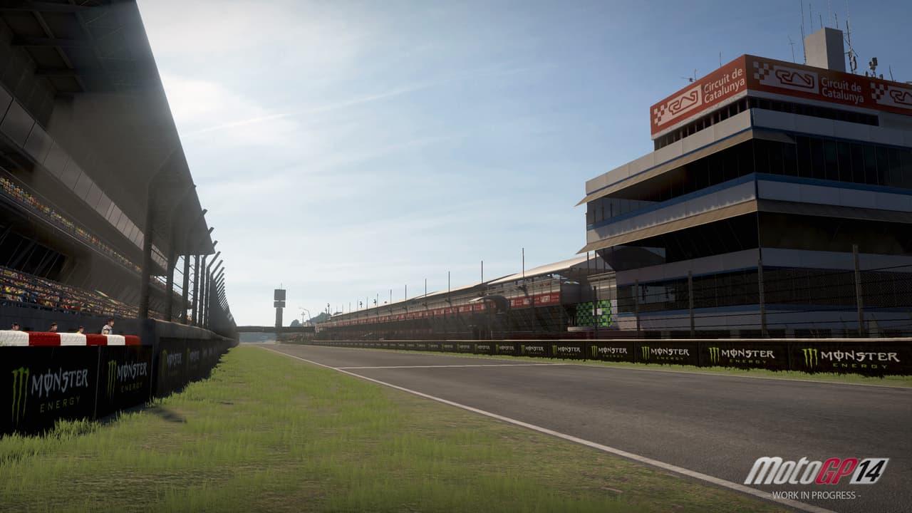 MotoGP 14 - Image n°6
