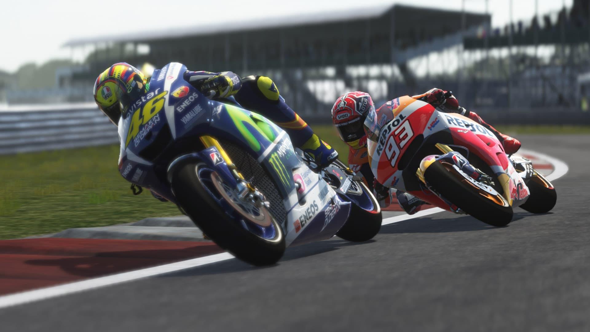 MotoGP 15 - Image n°6