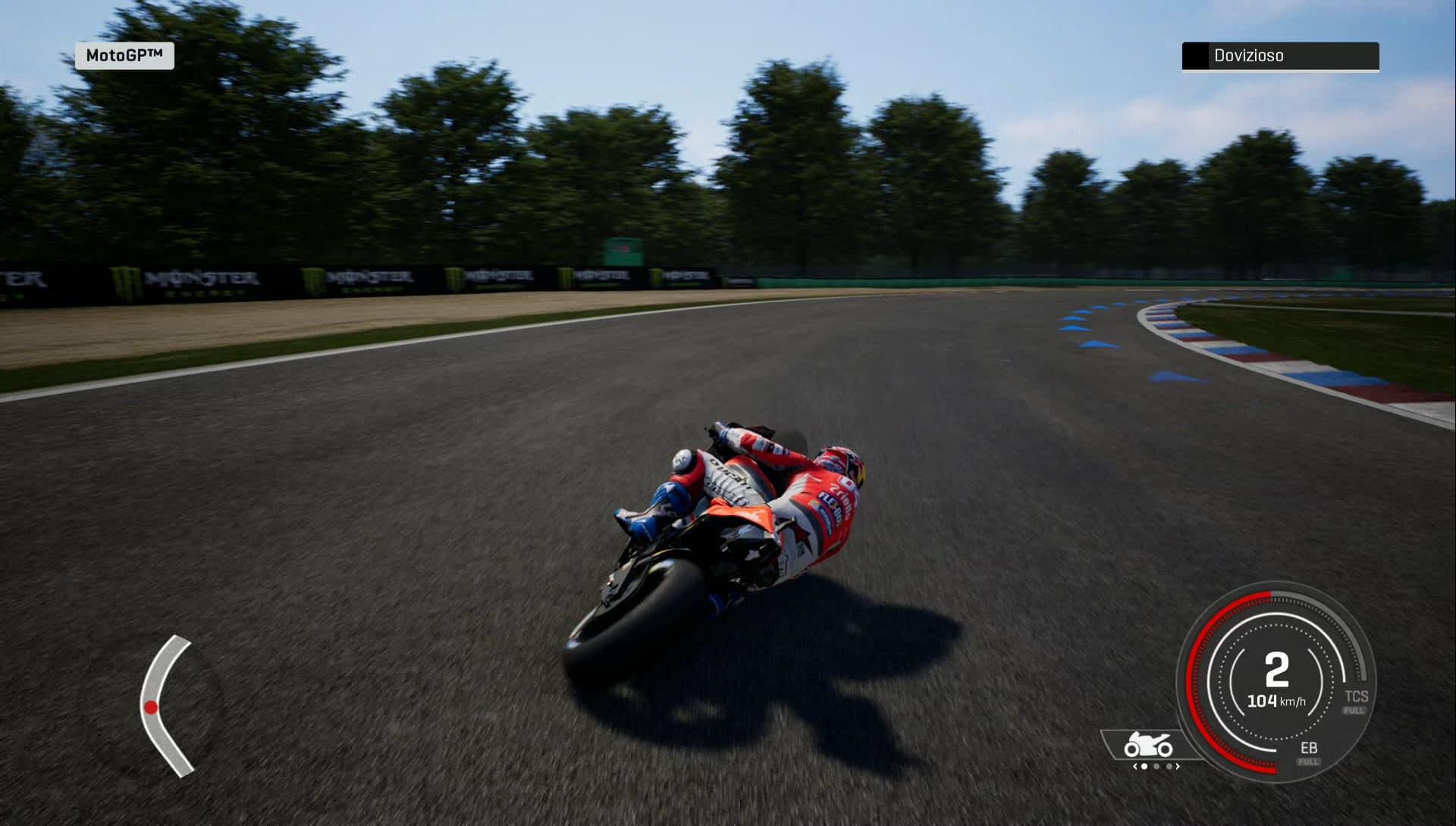 MotoGP 18 - Image n°6