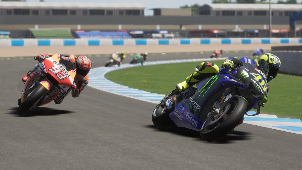 MotoGP 19 Xbox