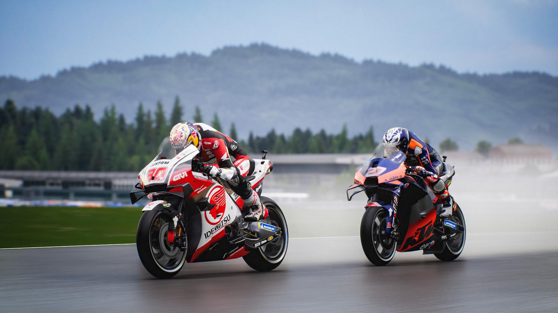 MotoGP 21 Xbox
