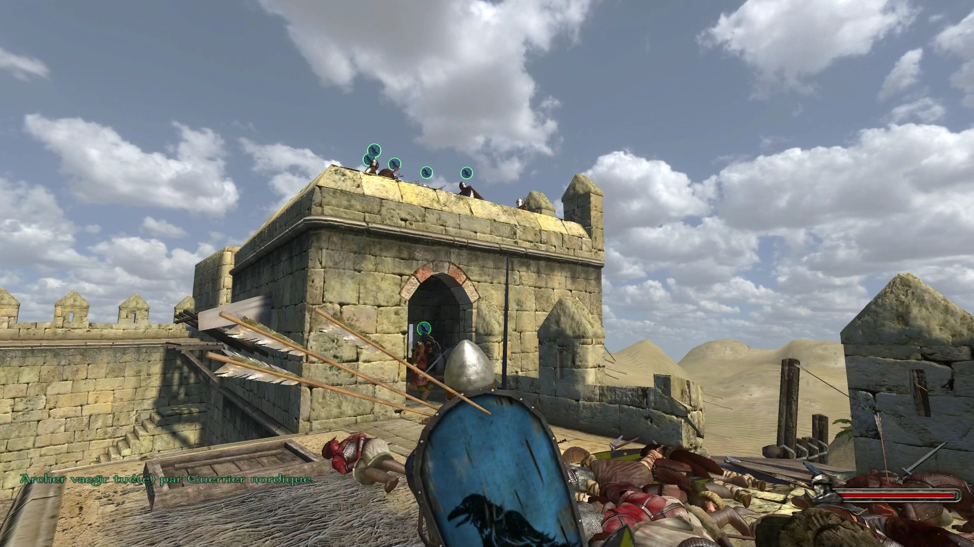 Xbox One Mount & Blade: Warband