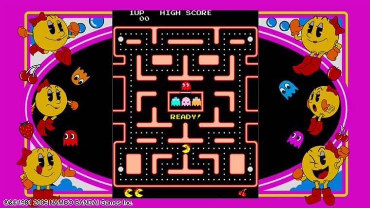 Ms. Pac-Man - Image n°6