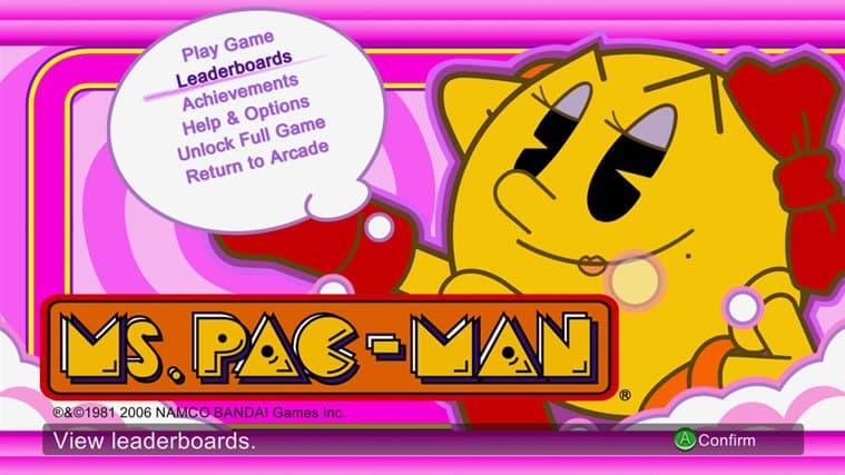 Ms. Pac-Man - Image n°8