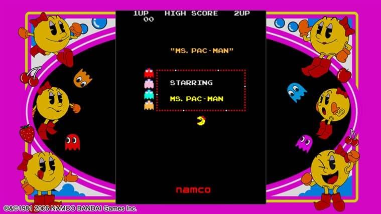 Ms. Pac-Man - Image n°7