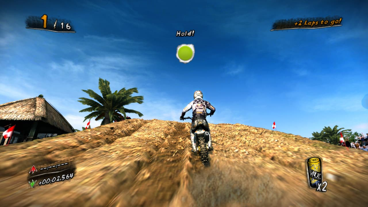 MUD - FIM Motocross World Championship - Image n°8