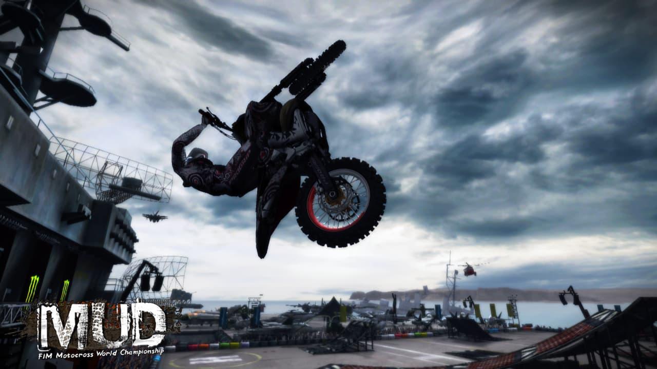 MUD - FIM Motocross World Championship Xbox