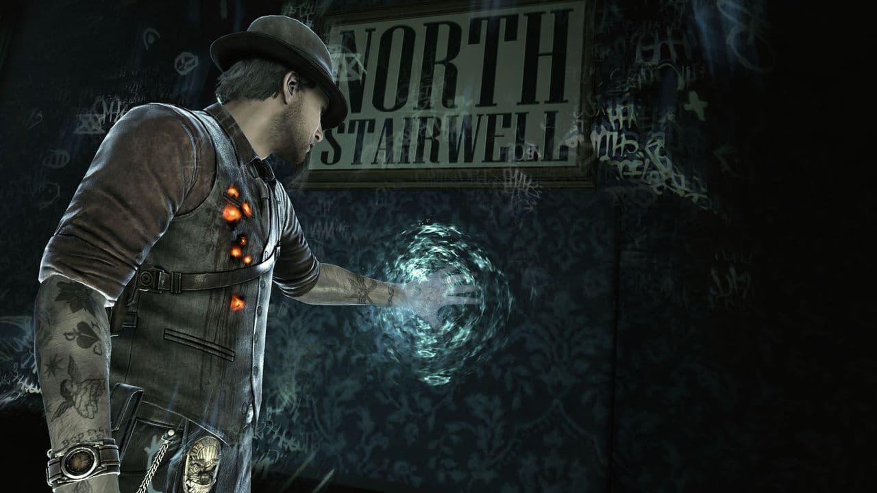 Murdered: Soul Suspect Xbox