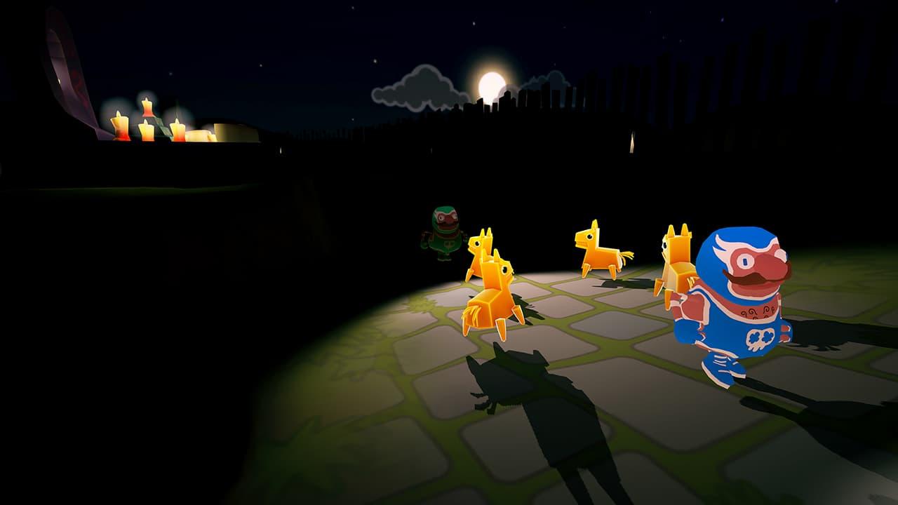 Must Dash Amigos Xbox