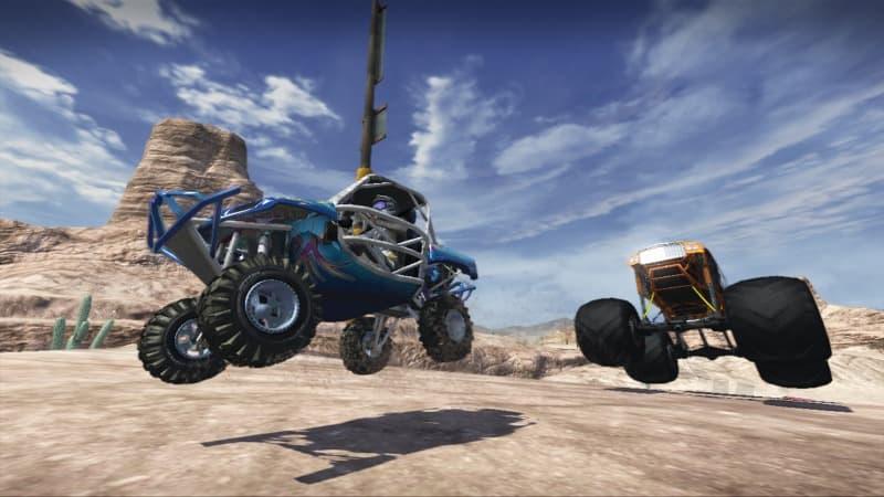 MX vs ATV: Extreme Limite