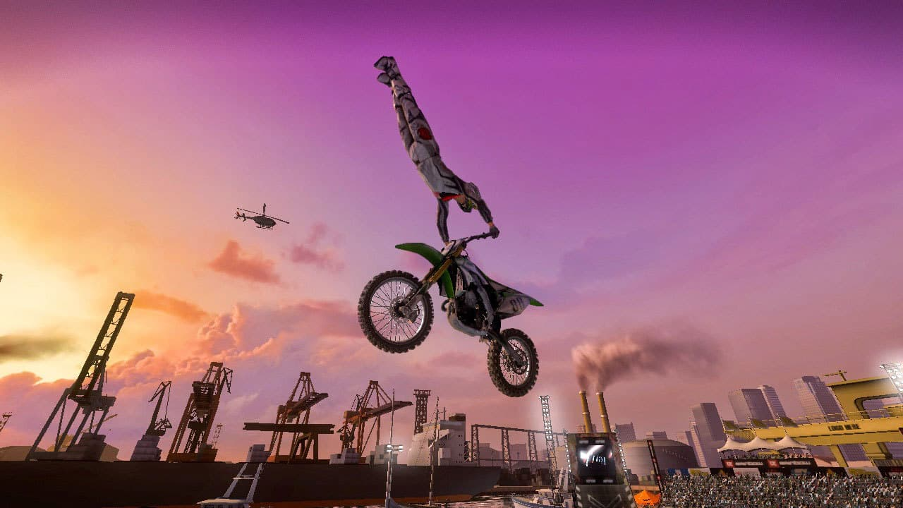 MX vs ATV Reflex Xbox 360